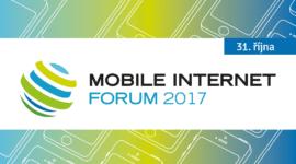 Konference pro všechny profesionální zájemce o mobilní komunikaci se koná 31. října