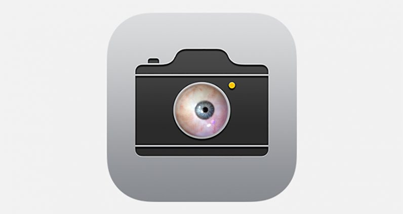 iOS aplikace umožňují uživatele tajně natáčet