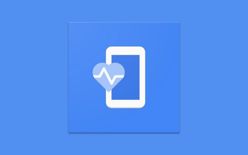 Google vydal aplikaci Device Health Services