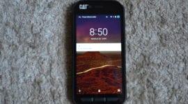 CAT S41 – telefon do těch nejnáročnějších podmínek [recenze]