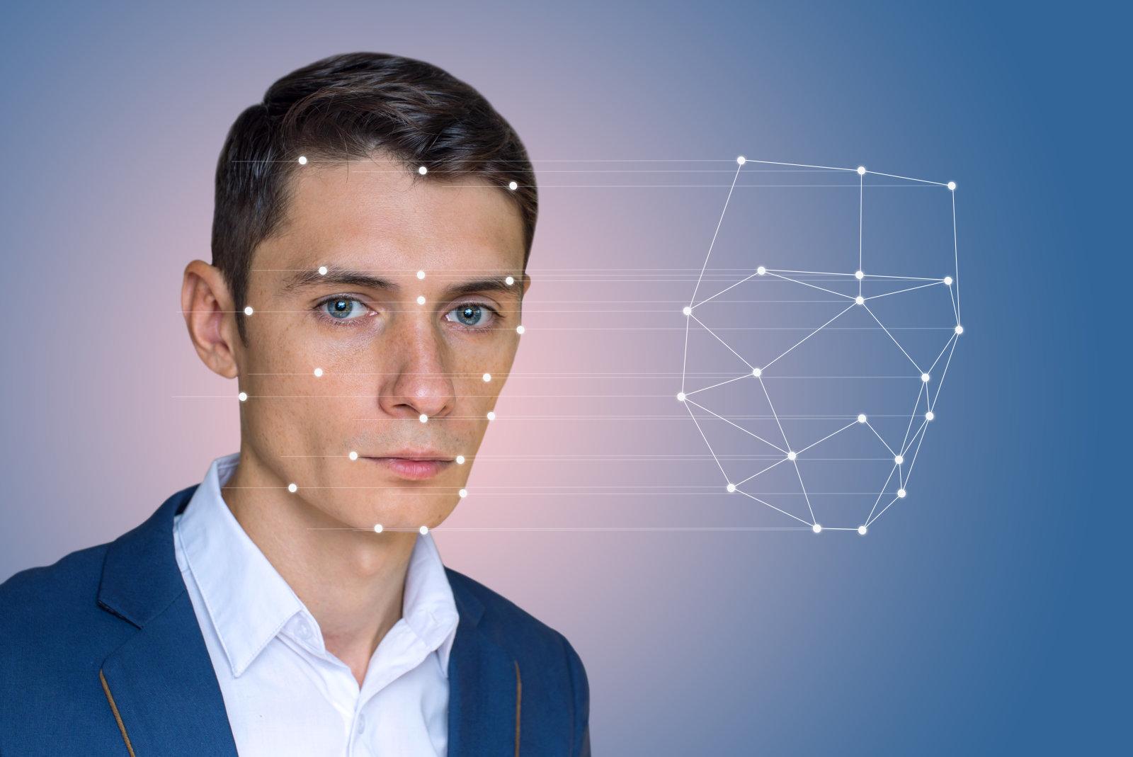 Facebook údajně testuje rozpoznávání obličeje pro obnovení účtu