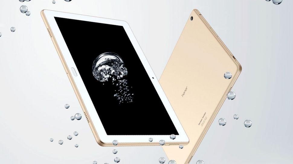 Na trh přichází Honor WaterPlay, výkonný tablet za přijatelnou cenu
