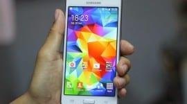 Samsung představí Galaxy Grand On