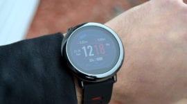 Chytré hodinky Xiaomi Huami Amazfit za akčních 2 074 Kč! [sponzorovaný článek]