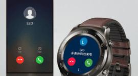 Huawei Watch 2 Pro získávají podporu eSIM
