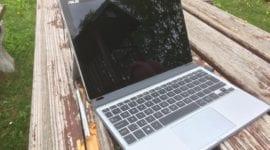 Asus Transformer Pro 3 aneb hlavní konkurent pro Surface Pro 4 [recenze]