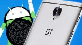 OnePlus spouští aktualizaci na Android 8.0 v rámci veřejného beta testu