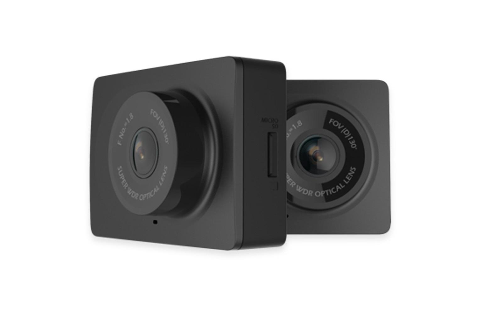 Autokamera Xiaomi Yi nyní s výraznou slevou [sponzorovaný článek]