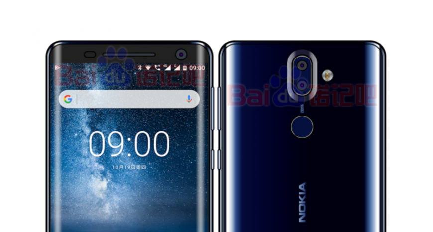 Nokia 7 – představení už tento týden? [aktualizováno]