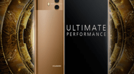 Huawei Mate 10 - 3 verze, ale k nám dorazí jen dvě