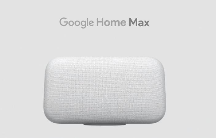 Google Home Mini a Max – novinky do domácnosti