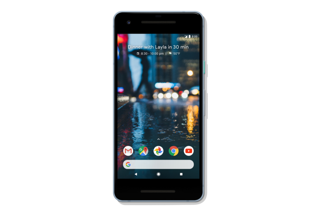 Pixel Launcher z nových mobilů od Googlu [apk]