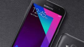 Samsung představil Galaxy J2 (2017), mobil do nejnižší kategorie