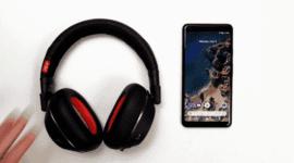 Android Fast Pair – novinka zjednodušující párování BT sluchátek