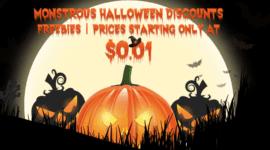 Halloweenské slevy na hromadu příslušenství právě nyní u Geekbuying [sponzorovaný článek]