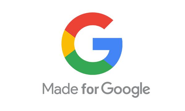 """Oficiálně: """"Made for Google"""" [aktualizováno]"""
