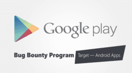 Obchod Google Play spouští Bug Bounty program