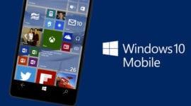 Konec Windows 10 Mobile/Phone se blíží