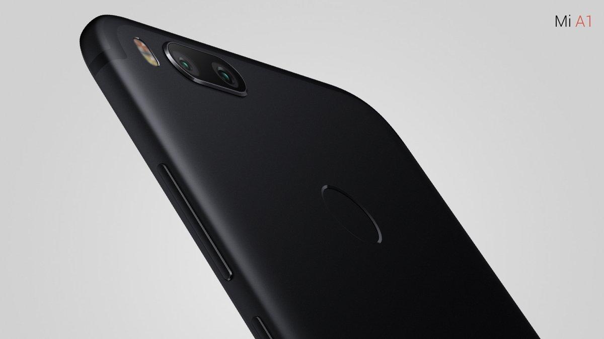 Získejte Xiaomi Mi A1 s podporou LTE za pouhých 3 800 Kč! [sponzorovaný článek]