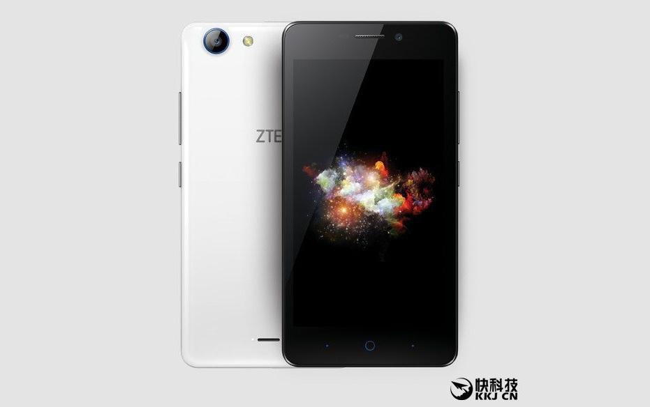Novinka ZTE Mighty 3C – cena nastavena na pouhých 79 dolarů