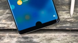 Galaxy S9 – čtečka na přední straně, ale ne v displeji? [spekulace]