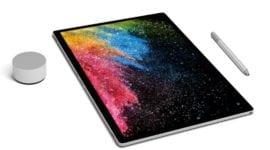 Surface Book 2 představen, přichází s výbornou výbavou a novou velikostí
