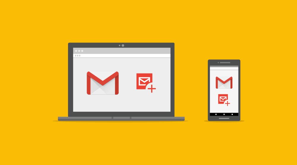 Gmail získává doplňky [Android, Web]
