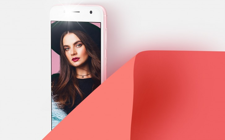 Asus má další ZenFone 4 Selfie, tentokrát Lite verzi