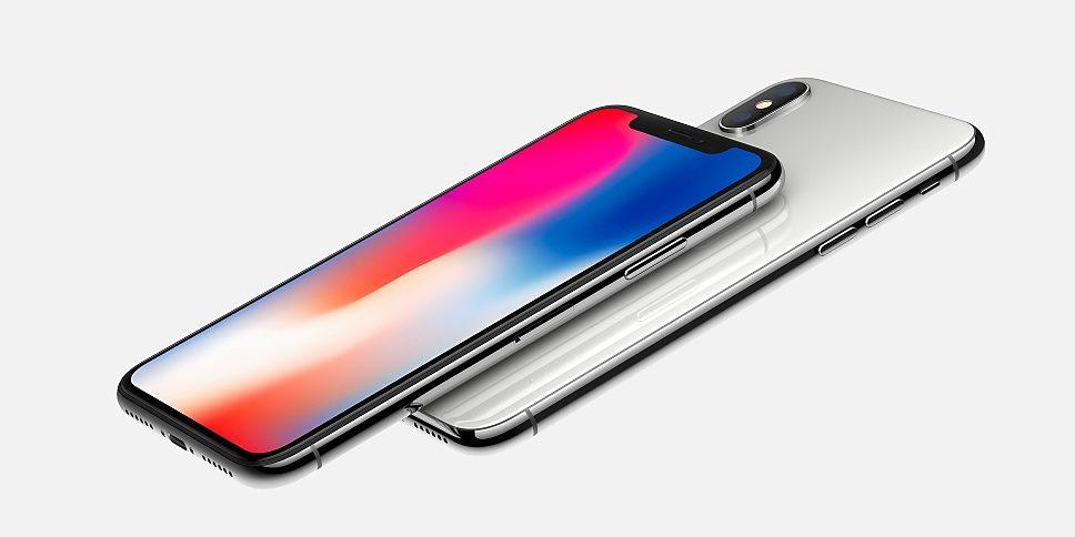 iPhone X: poptávky se zvýšily na 550 000 jednotek denně, jedná se o desetinásobný nárůst