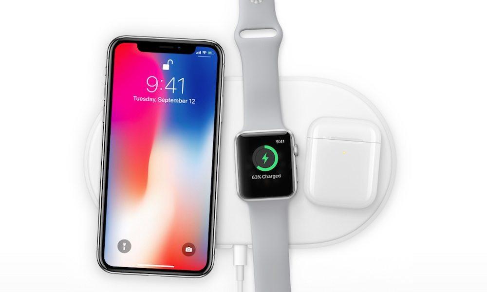 Apple odkoupil společnost PowerbyProxi zabývající se výrobou bezdrátových nabíječek