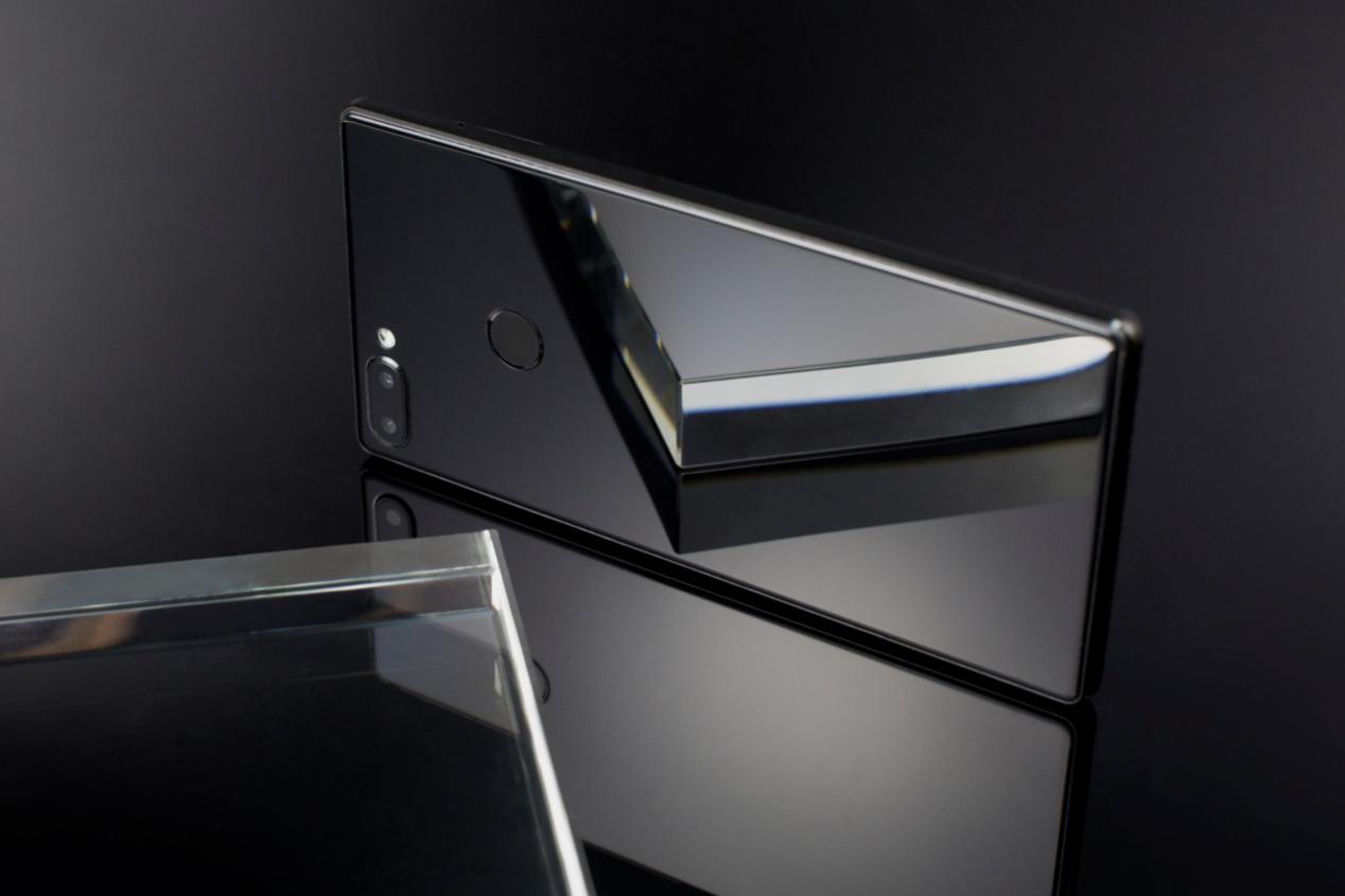 Vernee Mix 2: levný bezrámečkový telefon s LTE ve slevě! [sponzorovaný článek]
