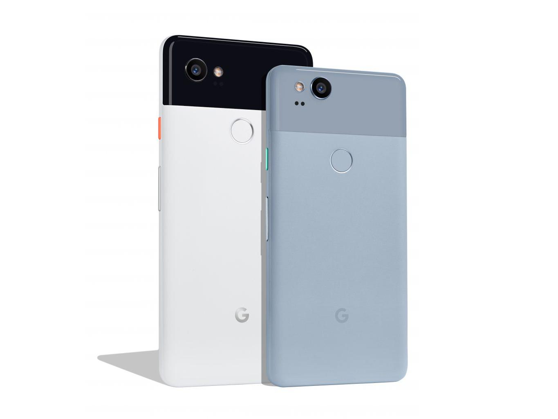 Google Pixel 2 nabízí nejlepší fotoaparát a trhá s ním rekordy v DxOMark