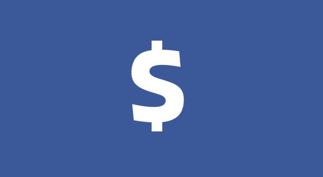 Facebook začíná podporovat zpoplatněný obsah