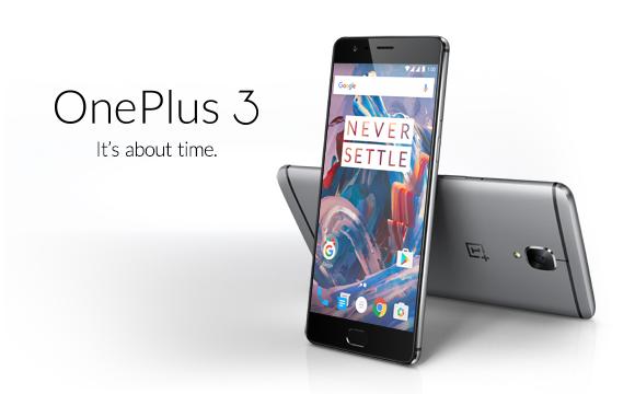 OnePlus 3 a OnePlus 3T dostává Android Oreo