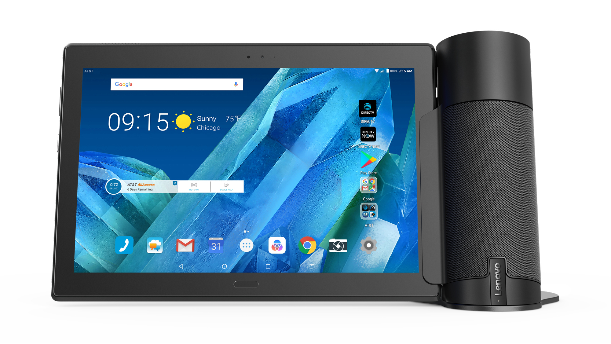 "Motorola se ""vrací"" na trh s tablety s Moto Tab"