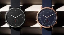 Misfit Command aneb chytré hybridní hodinky s roční výdrží