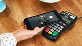 """To nej z uplynulého týdne #46 – Android Pay v Česku a """"neomezené"""" balíčky"""