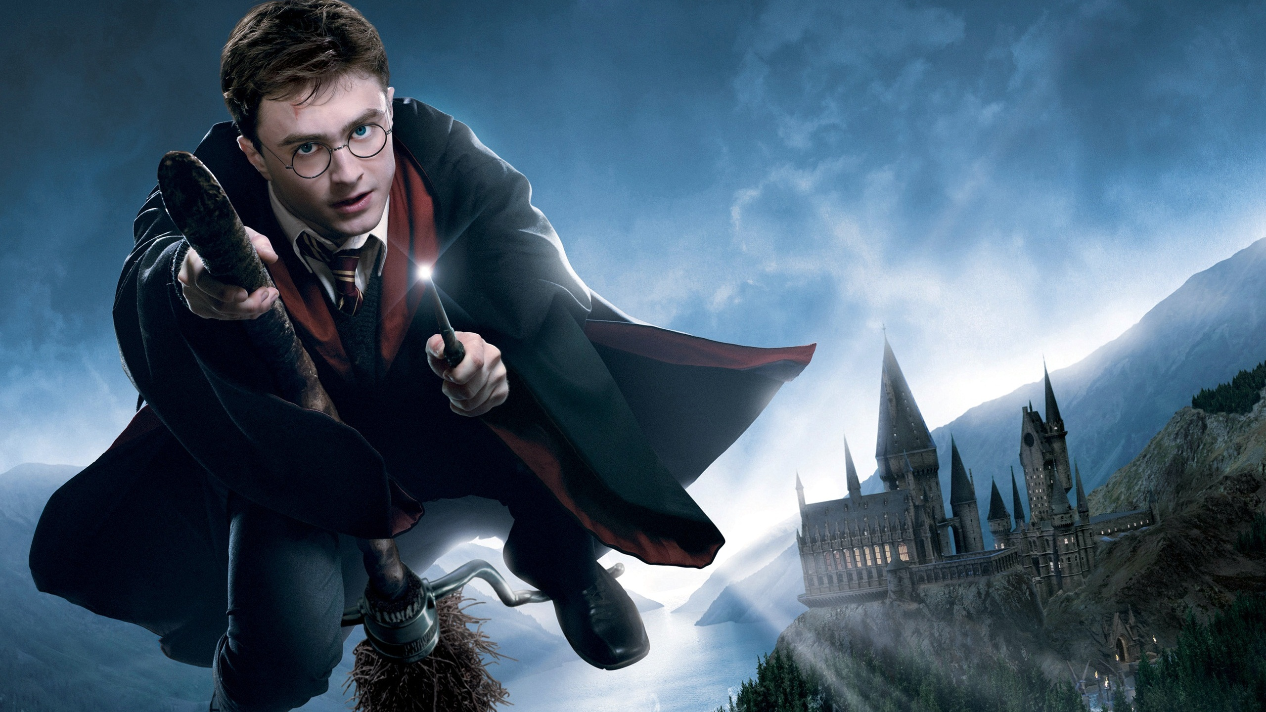 "Tvůrci Pokémon Go chystají ""Harry Potter: Wizards Unite"""