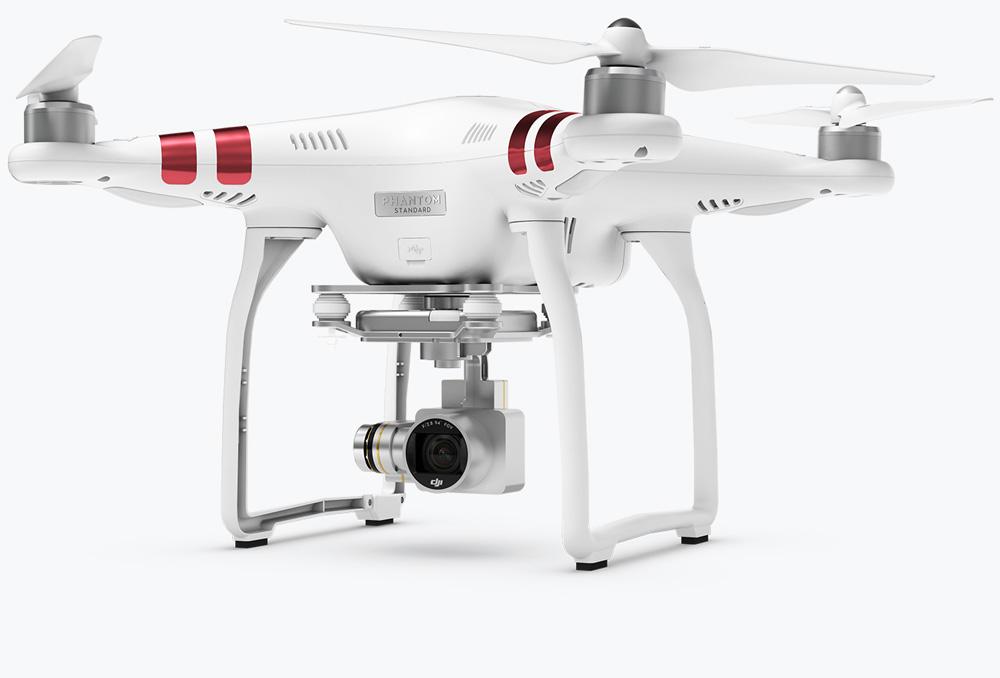 DJI Phantom 3: Získejte více než stodolarovou slevu na celosvětově oblíbený dron! [sponzorovaný článek]