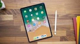 Příští rok má být představen nový iPad Pro s FaceID