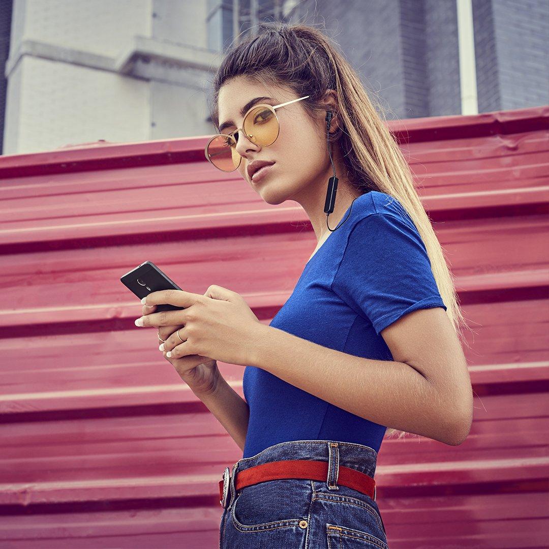 Novinka Energy Phone Max 3+ chce přilákat milovníky hudby