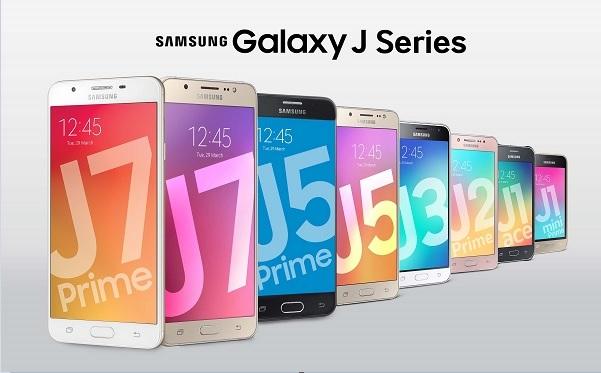 Galaxy J5 Prime (2017) uniká přes GFXBench