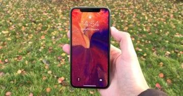 Apple iPhone X – skutečná revoluce? [recenze]