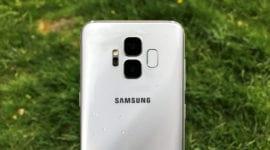 Samsung Galaxy S9(+) má přijít v únoru [aktualizováno]
