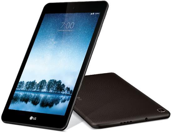 LG oficiálně uvedlo tablet G Pad F2 8.0