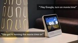 Lynky – chytrý doplněk do domácnosti s Google Assistant