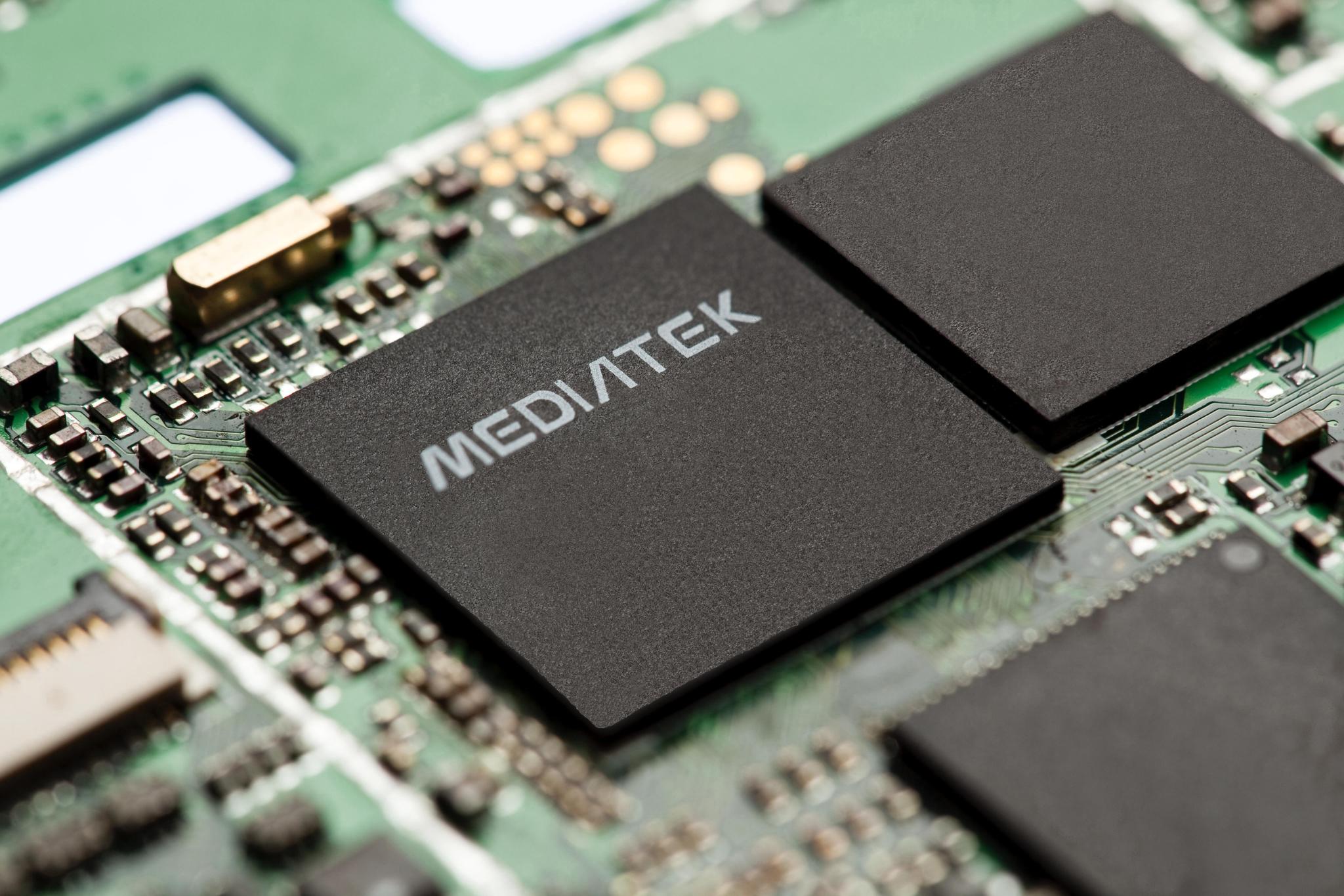 Procesor MediaTek Helio G90 bude zaměřen na mobilní hráče