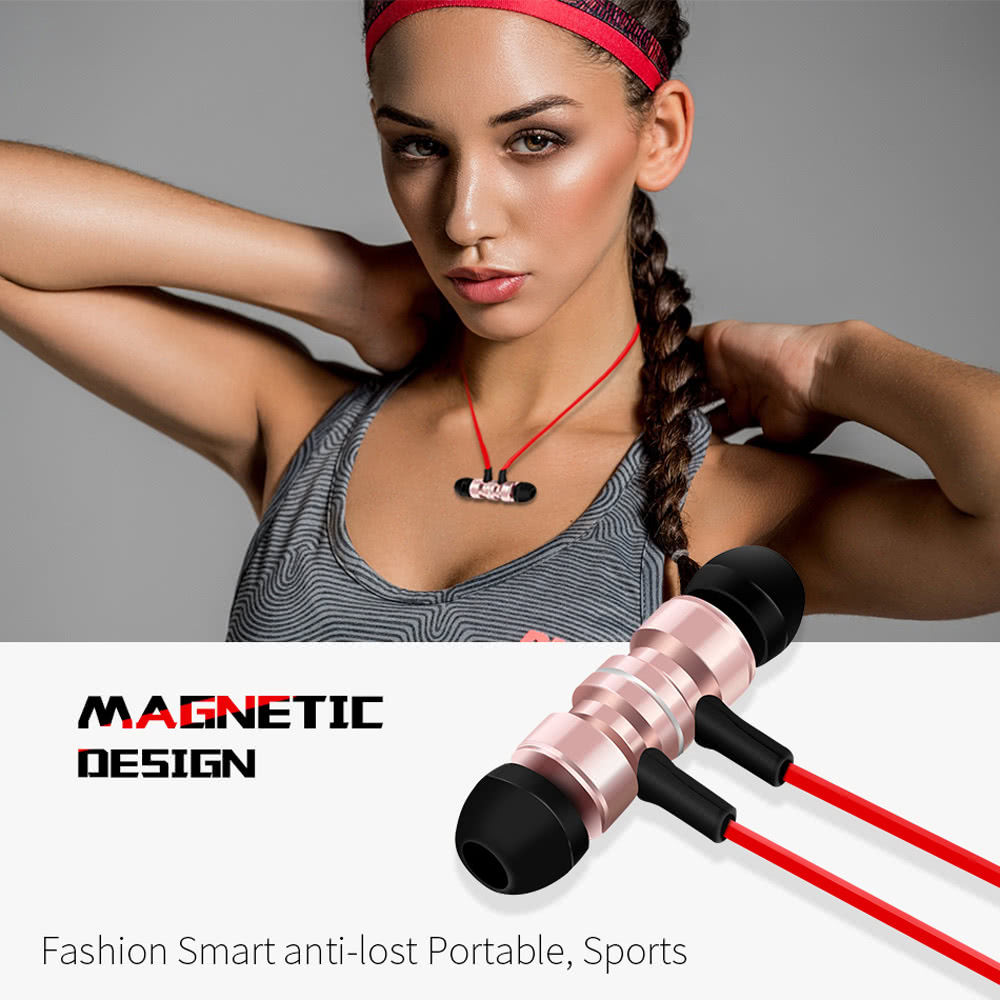 Bezdrátová sluchátka S6-6 s magnetem za skvělou cenu [sponzorovaný článek]