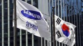 Samsung je nejhodnotnější značkou na domácí půdě
