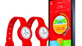 Nabi Compete – barevný wearables pro děti